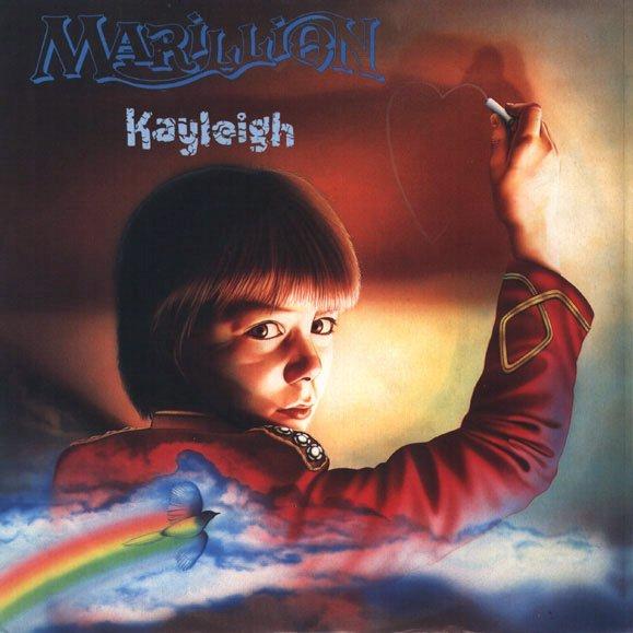 Marillion Kayleigh